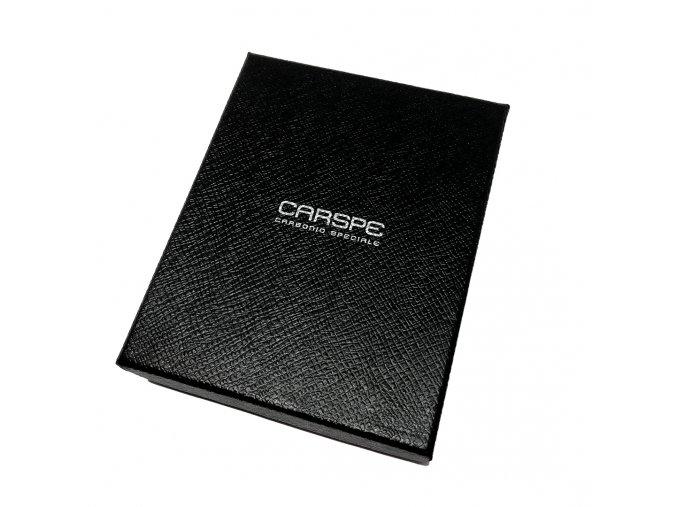 Karbonová peněženka