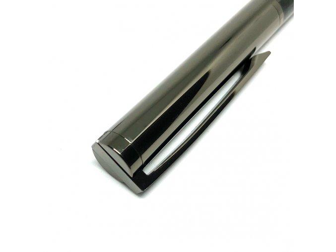 Luxusní karbonové pero